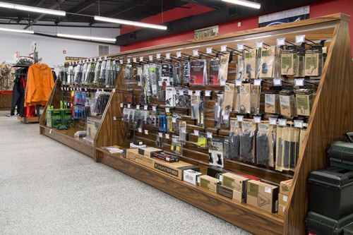 accuracy firearms retail store